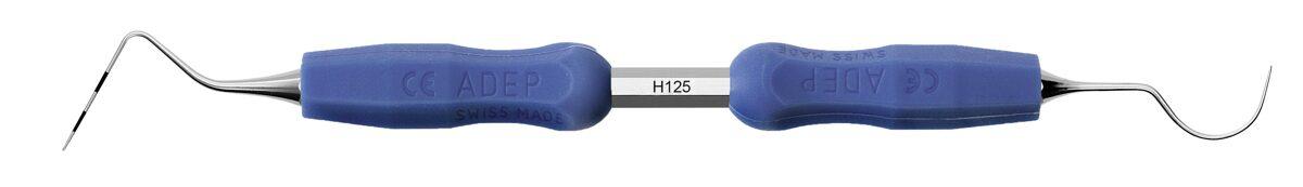 Dubultzonde H125-ADEP-RS