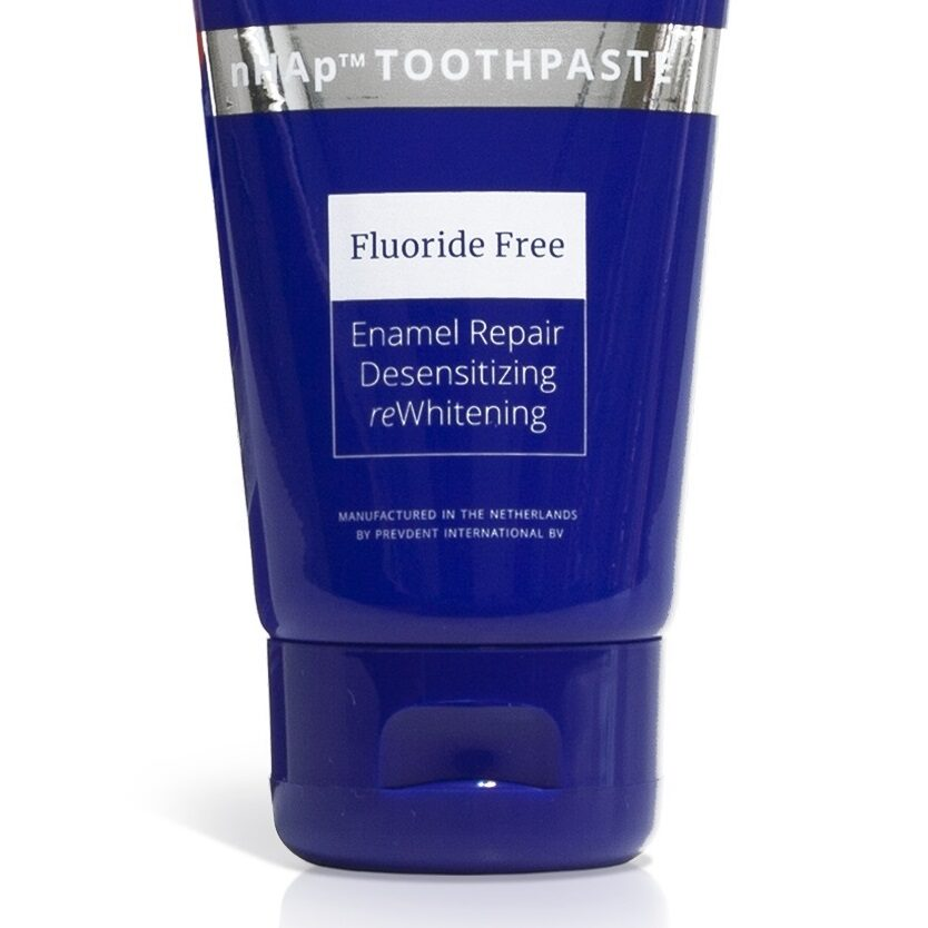 Toothpaste PrevDent® nHAp™