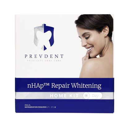 Day kit whitening PrevDent
