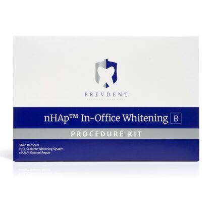 In-office whitening B PrevDent